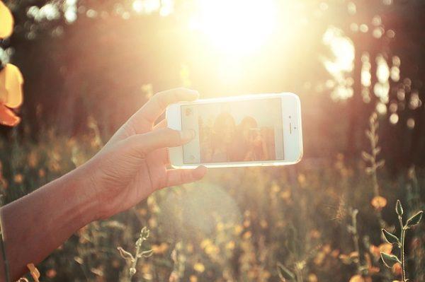 Fotografía para Medios Sociales